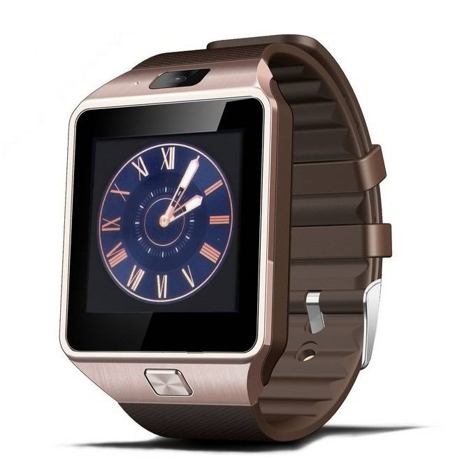 Smart Watch for iPhone & Android Phone