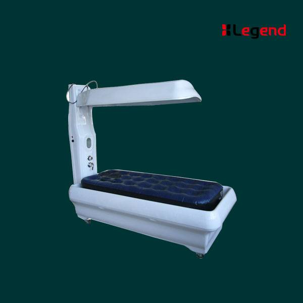 LED Vichy Shower water bed massage automatic massage bed water jet massage bed S-15