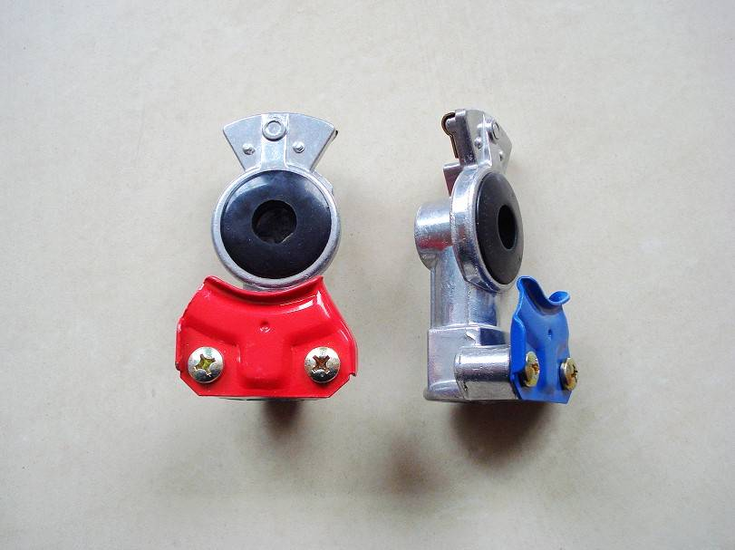 Trailer GladHand Valve/Coupling head/Palm Coupling head