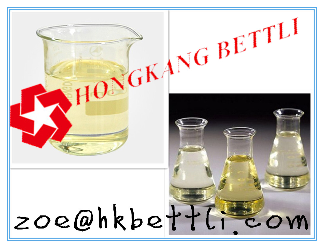 Injectable Bodybuilding Steroid Primobolone Methenolone Acetate 100mg/Ml