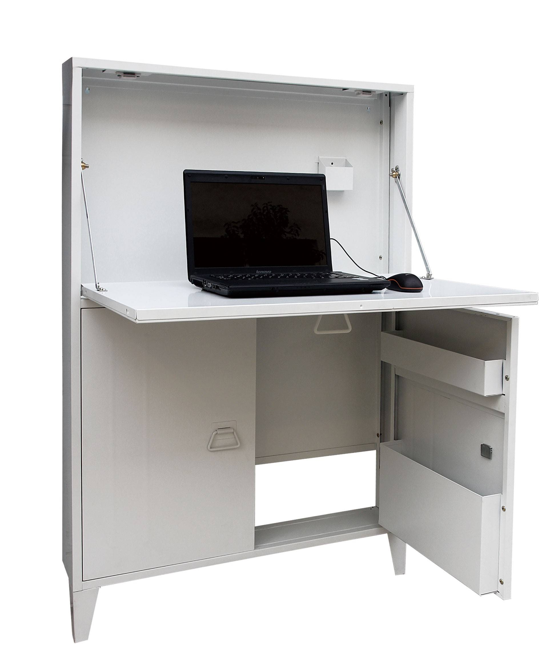 CBNT Wall Mounted Computer station