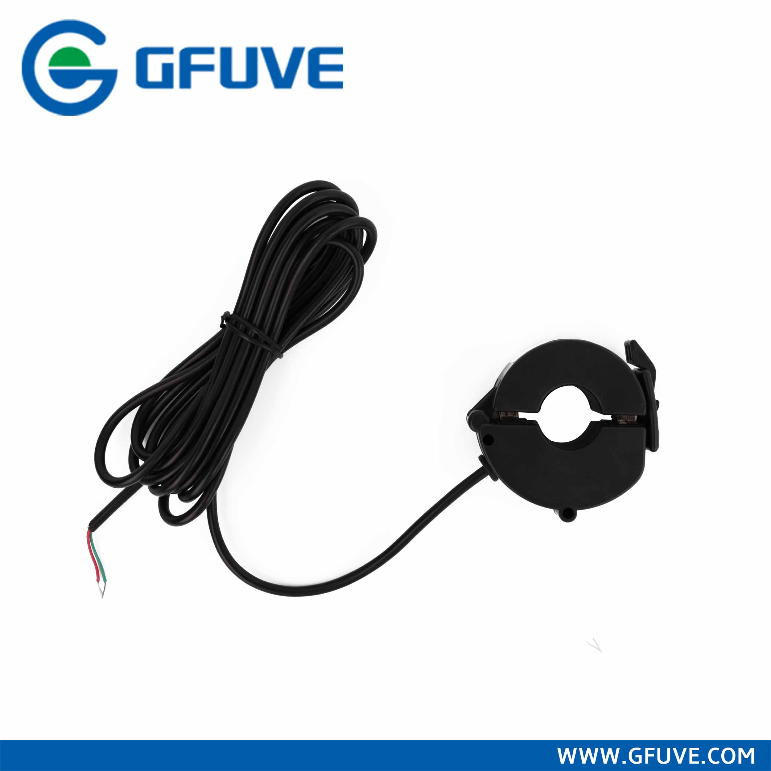 FU-16 SPLIT CORE CURRENT TRANSFORMER FOR ENERGY METER