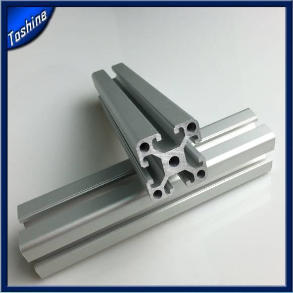 ALUMINIUM T-SLOTFRAME 6000seriesT slot Aluminum
