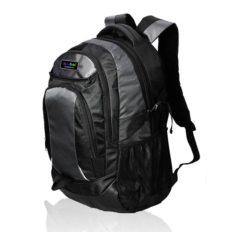 Nylon Computer Backpack GF-067