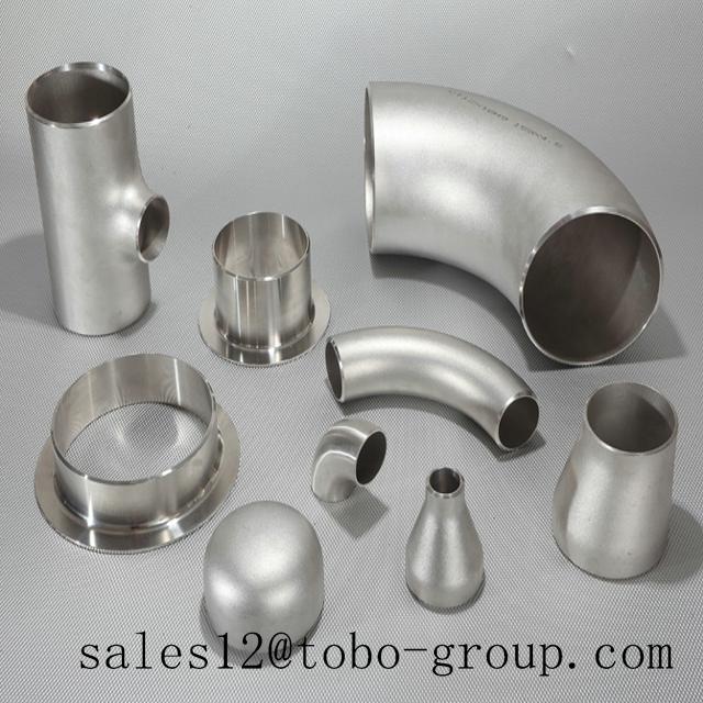 WP304N ASME B16.9 Metal spiral wound gasket flat gasket 1/8''-36''