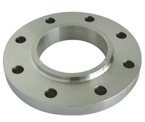 flange elbow