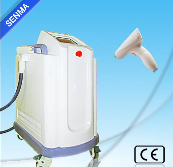 808nm diode laser hair removal instrument from exporter