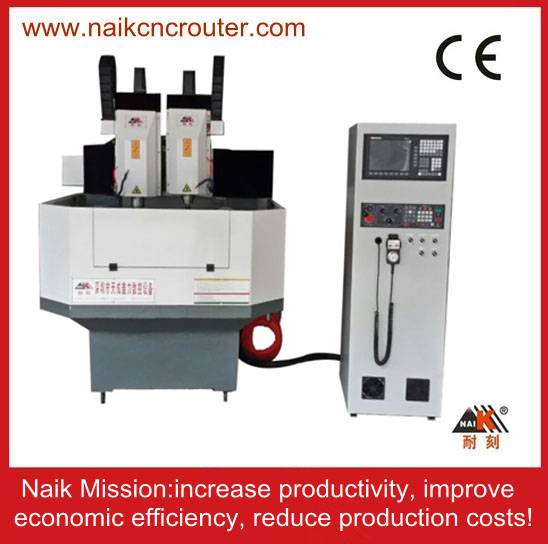 TC-6060A cnc machine