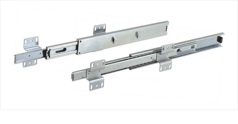 45MM  4502Full Extension Ball Bearing Drawer  Slide,FOR HANGING BASKET