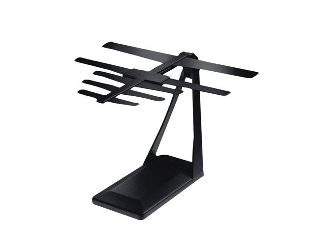 Digital Indoor TV Antenna TN-006