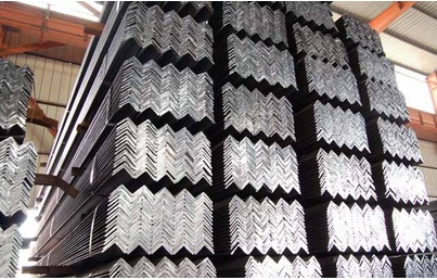 Q235 hot rolled angle steel