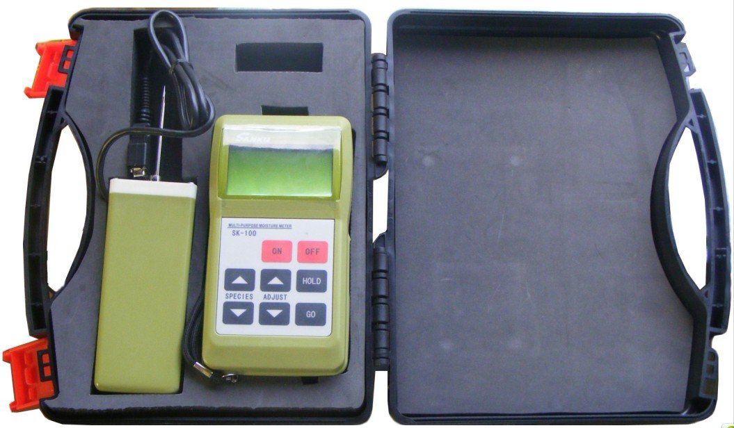 SK-100 MOISTURE CONTENT TESTER/water content