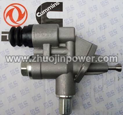 Cummins 6L Feed Pump 3415316 Truck Parts Dongfeng Cummins Engine Fuel Transfer Pump