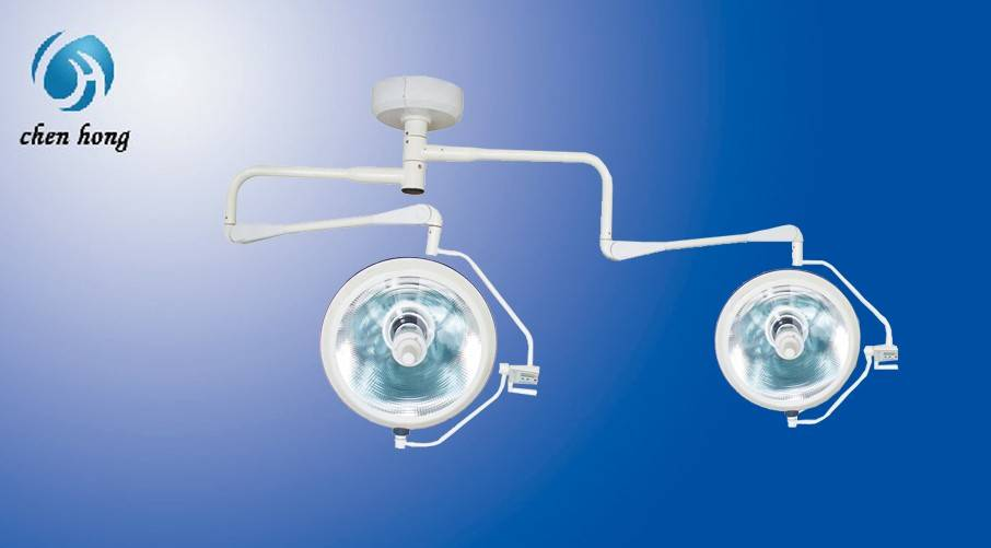 CH-ZF500/500 Overall reflection shadowless operating lamp