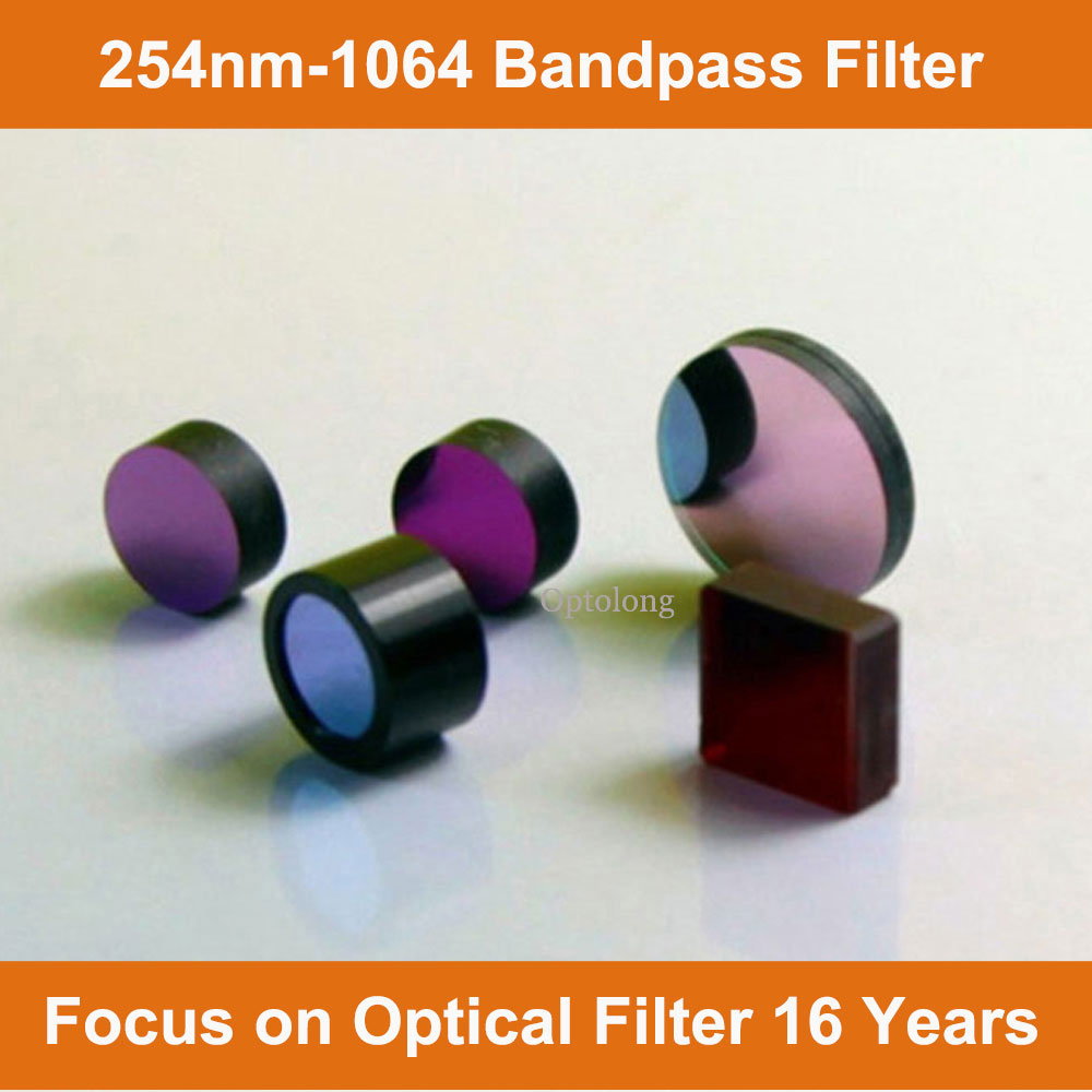 Dichroic Longpass Filters used in moving head