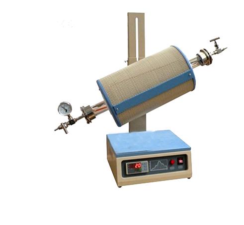 1000-1400 centigrade Multi-station tube furnace