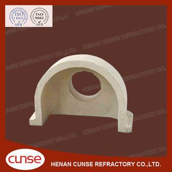 qualified manufacturer sillimanite refractory brick for glass kiln