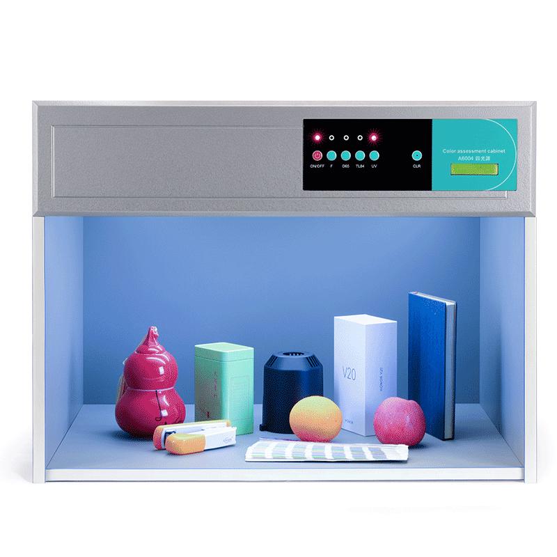 Find distrubutor of color assessment cabinet in Bangladesh