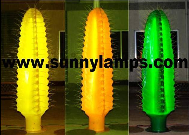 Cactus lights,LED maple tree lights,LED palm tree lights,LED coconut palm tree lights,LED firework l