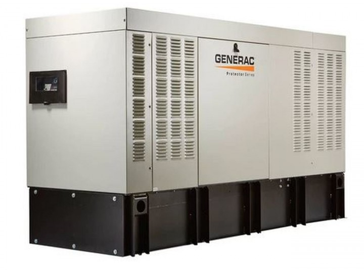 Generac GNC-RD01523 15kW 1800 Rpm Protector Series Aluminum Enclosed Generator