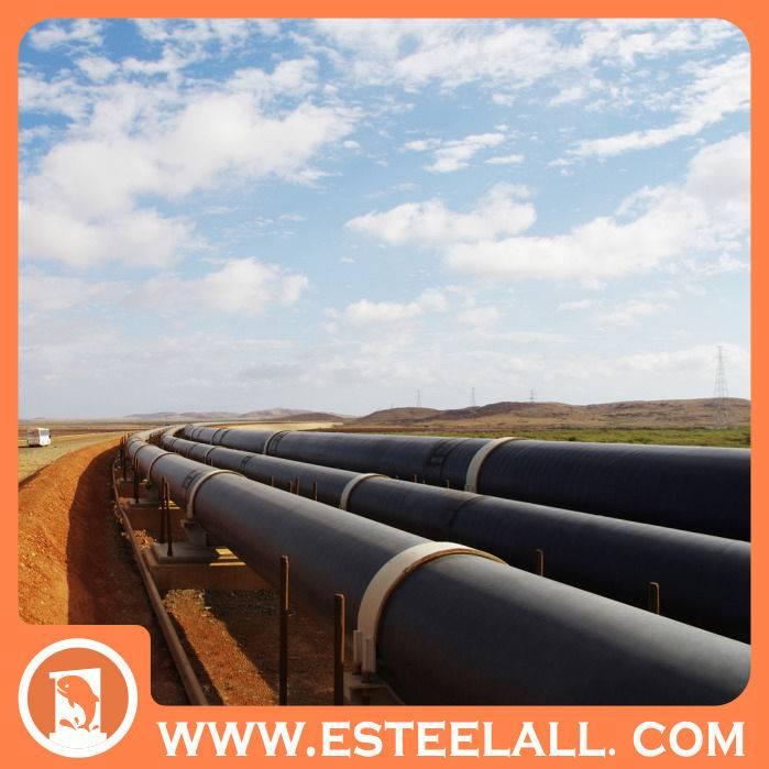 COE HFW & SAWL weld steel pipe(api,dnv,iso,dep,en,astm,din,bs,gb,csa)