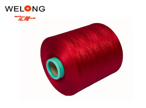 dty polyester yarn for embriodery