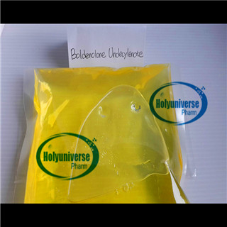 High Quality Boldenones Undecylenate / Liquid EQ/Equipose/CAS13103-34-9