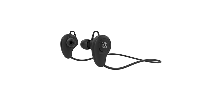 BR-L5 BLUETOOTH VERSION HEADSET
