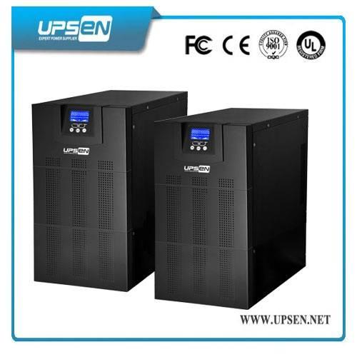 1kVA/800W 2kVA/1600W DSP Control Online Double Conversion UPS