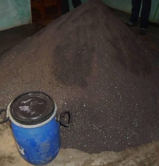 Tantalum Ore - 35% Ta2O5