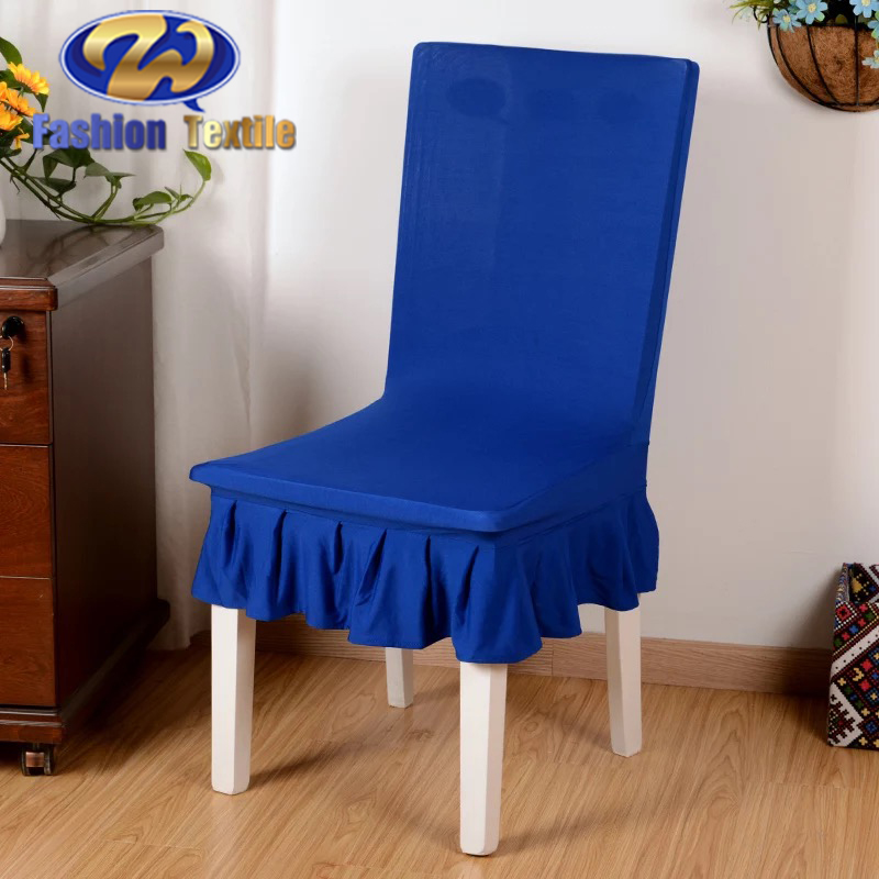 Wedding chair seat covers decorations for sale
