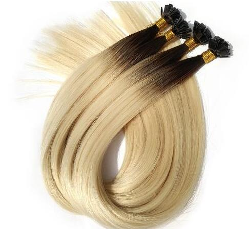 U Tip Human Hair Extensions U Tip Hair Extens Russian U Tip Hair Extensions Kinky Curly