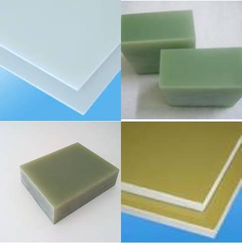 FR-4 epoxy fiberglass  laminated sheet