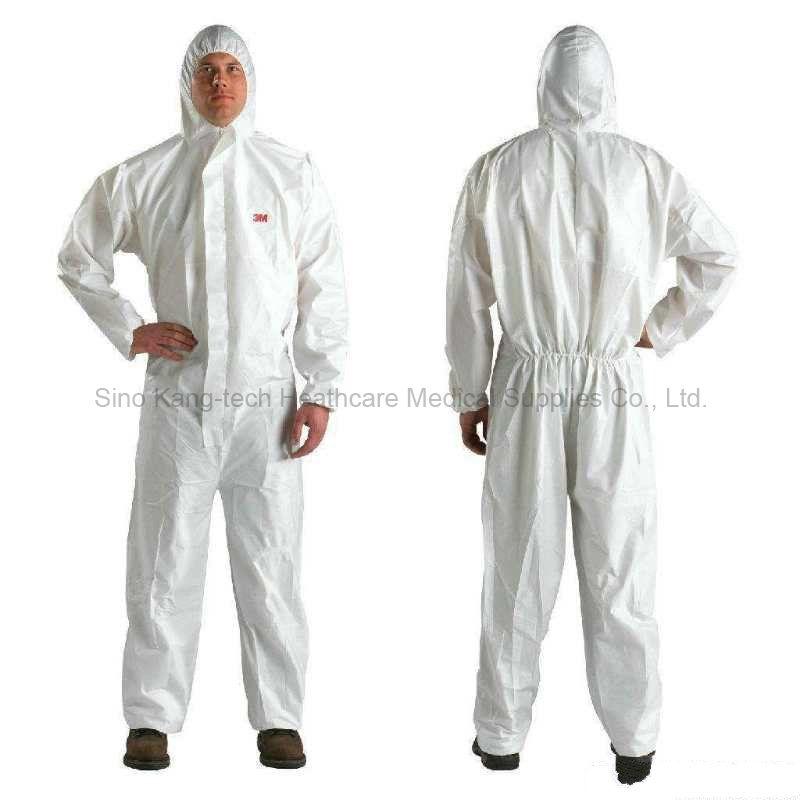 Disposable Non-woven Protective Clothing