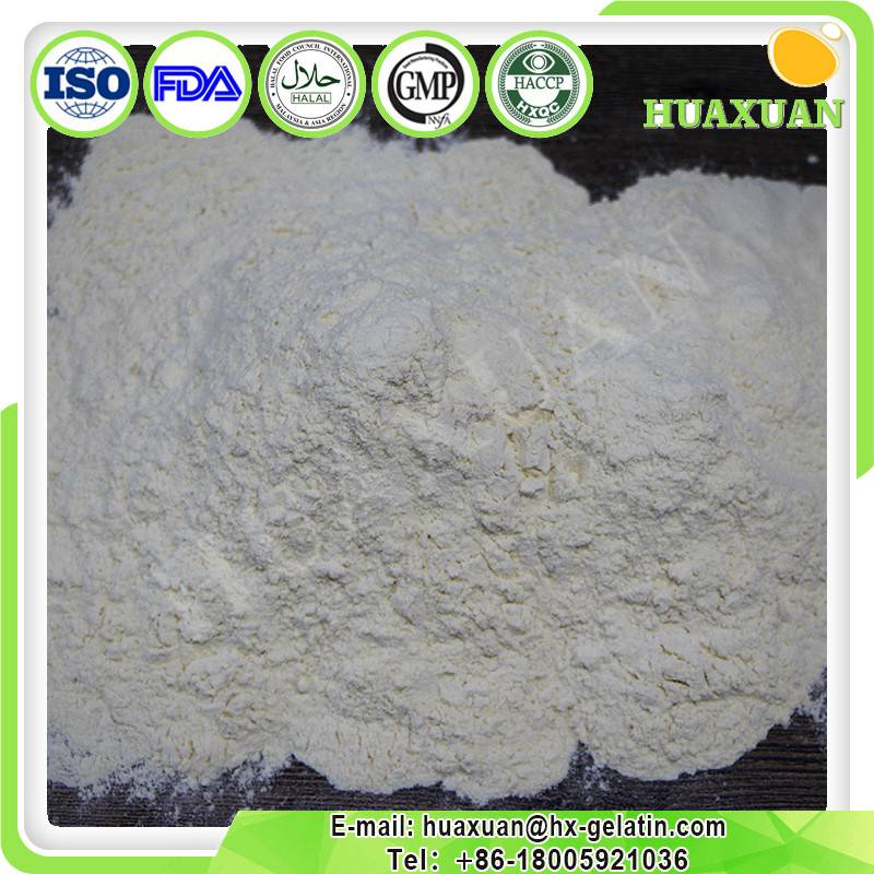 Manufacturer supply industrial Collagen with best price