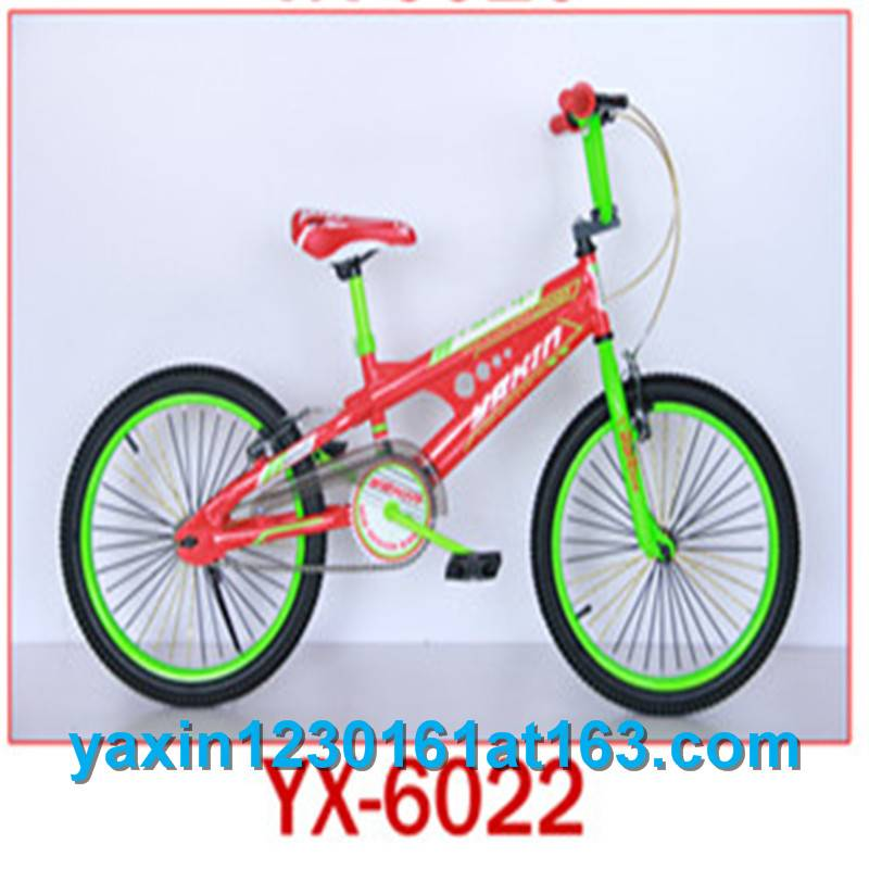 Chinese direct factory cheap wholesale kids bicycle
