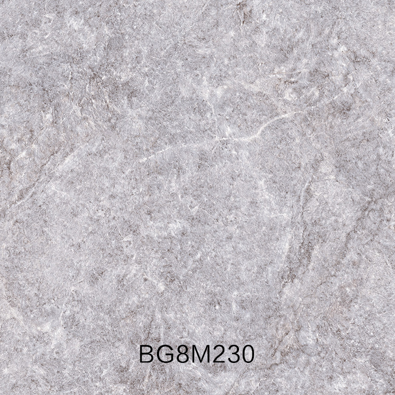 Diamond-crystal Polished Tiles