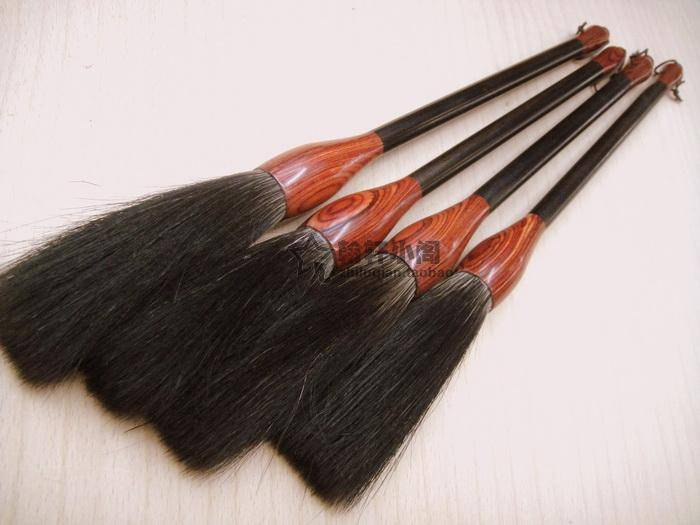 Chinese writing brush Good painting and calligraphy Crafts Gifts multiple hair CB073
