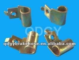 metal bracket accessories for brake hose