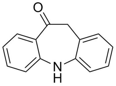 5H-dibenzo[b,f]azepin-10(11H)-one