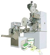 DXDC8IV Automatic Tea bag Packing Machine