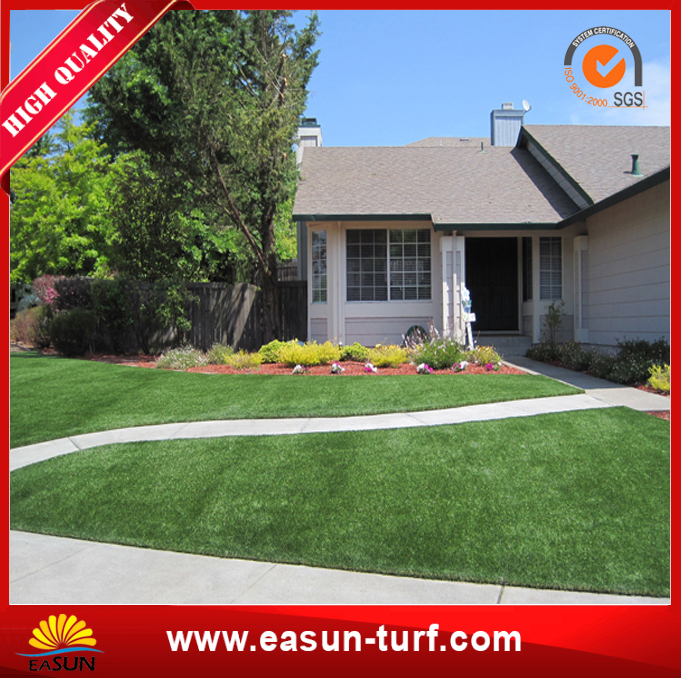 High Quality Landscape Plastic Grass Turf Artificial-MY