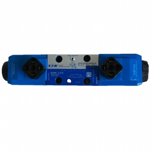Concrete Pump Spare Parts Solenoid Valve or Electromagnetic Valve or Solenoid Pilot Actuated Valve
