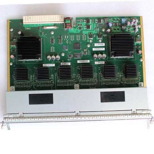 WS-X4548-GB-RJ45 original Used Cisco 4500 10/100/1000 Linecards Cisco Module