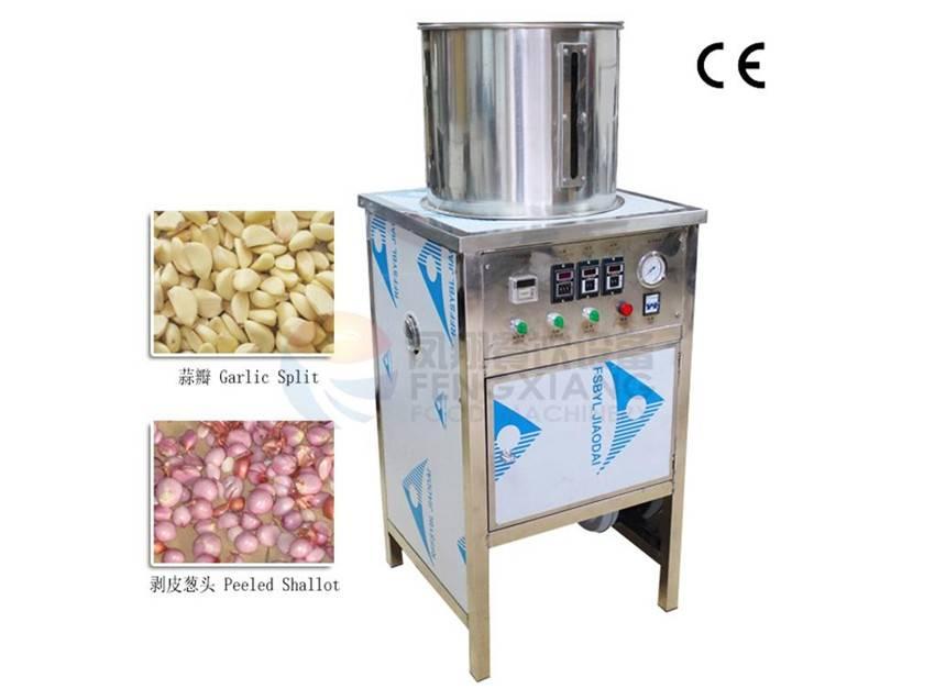 garlic peeler FX-128S