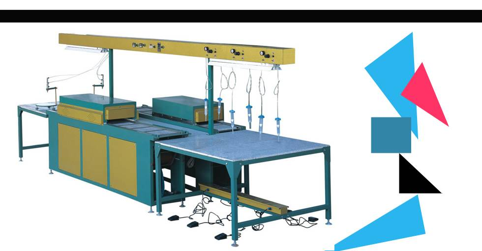 rubber PVC product making machine/pvc keychain dripping machine