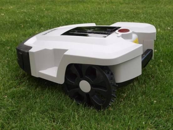 HIGH QUALITY  ROBOTIC LAWN MOWER DENNA L600P