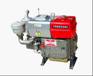 Diesel Engine ZS1130/S1130/S1130MN/S1130N