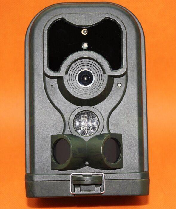 Scoutguard scouting camera
