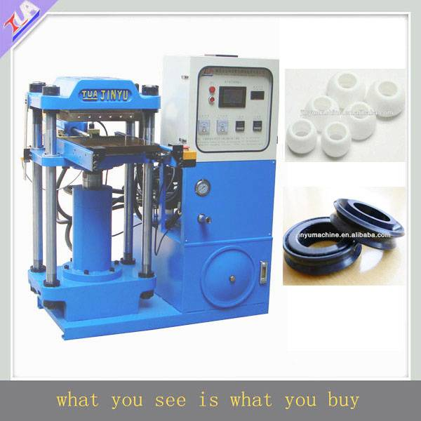 silicone seal ring making machine for factory
